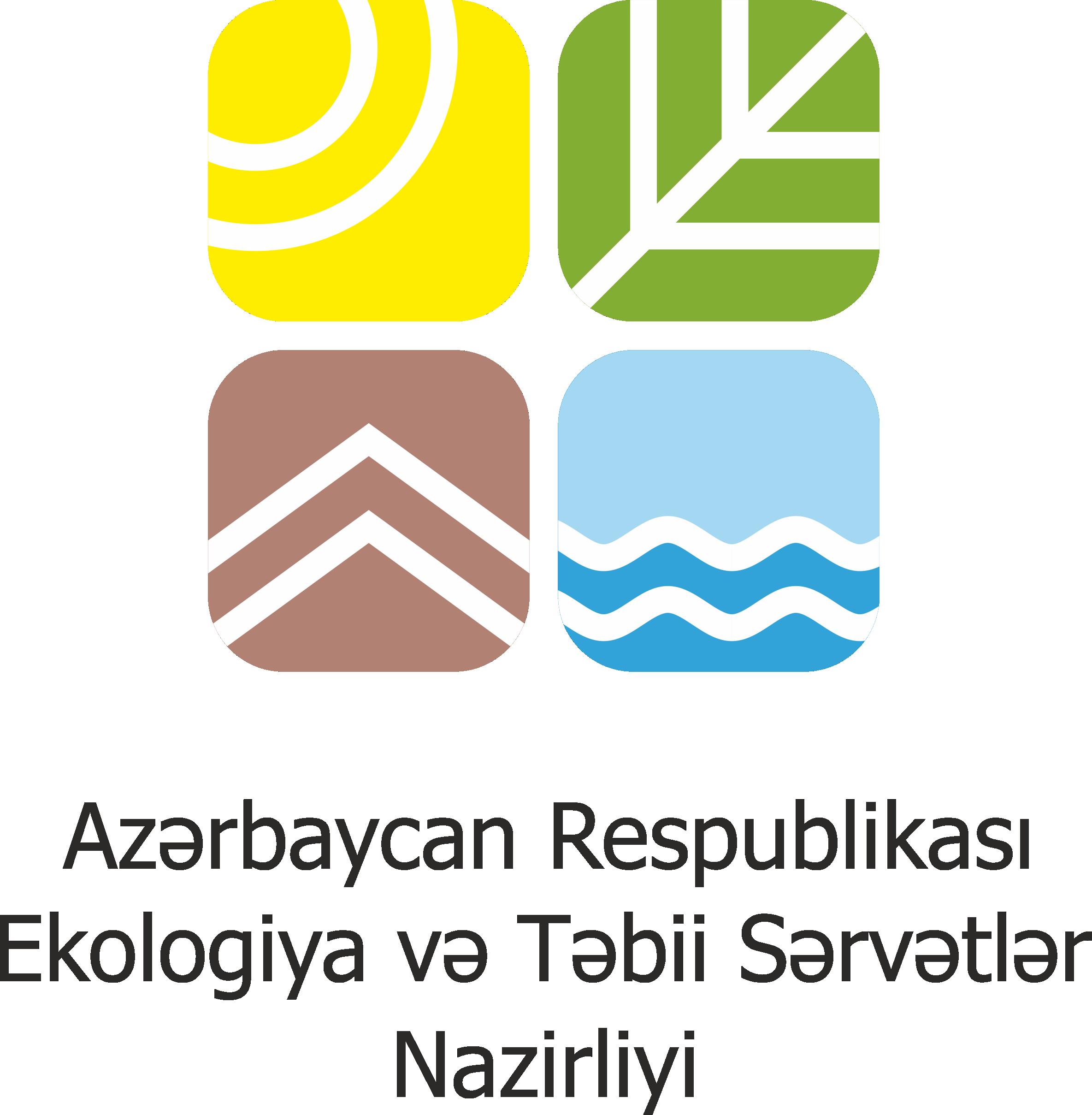 Ekologiya Nazirliyi